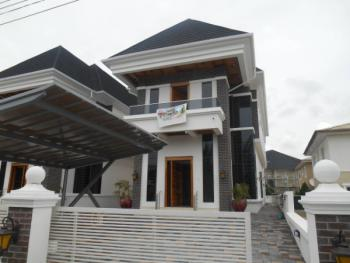 5 Bedroom Detached Duplex with Swimming Pool, Lekky County Homes, Ikota, Lekki, Lagos, Detached Duplex for Sale