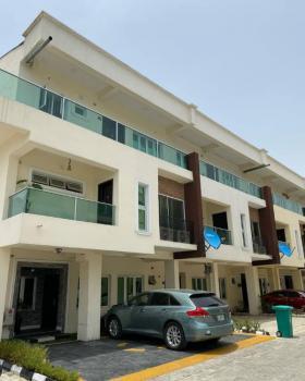 2 Bedroom Duplex, Chevron Drive, Lekki, Lagos, Terraced Duplex for Rent