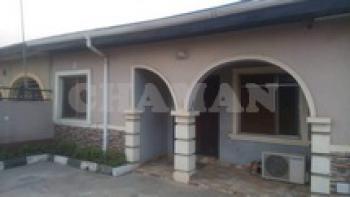 4 Bedroom Bungalow, Private Estate Near Berger, Ojodu, Lagos, Detached Bungalow for Sale