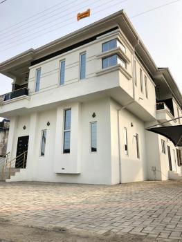 4bedroom Duplex with a Bq, Divine Home Thomas Estate, Lekki, Lagos, Detached Duplex for Rent