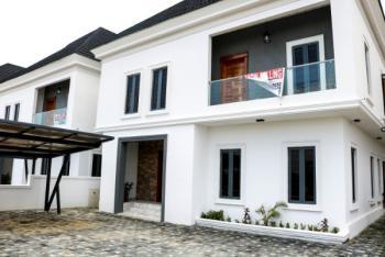 Newly Built 5 Bedroom Detached House, Megamound Estate, Ikota, Lekki, Lagos, Detached Duplex for Sale