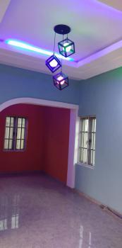 New 3 Bedroom Detached Duplex with 2 Sitting Room, Unity Estate Egbeda, Egbeda, Alimosho, Lagos, Detached Duplex for Sale