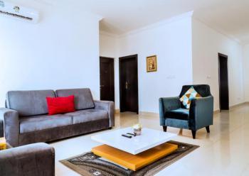 Calm Environment with Amazing Natural Light 3 Bedroom, Lakowe Golf and Lakes Estate, Lakowe, Ibeju Lekki, Lagos, Flat Short Let