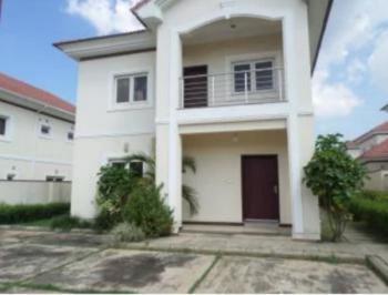 4 Bedroom Detached Duplex, Diplomatic Zone, Life Camp, Gwarinpa, Abuja, Detached Duplex for Rent