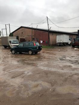Warehouse + Factory on Land Measuring 15,500sqms, Off Oregun Road, Oregun, Ikeja, Lagos, Warehouse for Sale