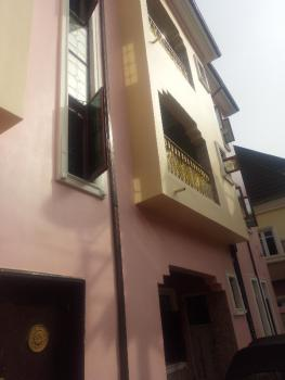 Tastefully Finished  2 Bedrooms Modern Apartment, Olive Estate, Ago Palace, Isolo, Lagos, Flat for Rent