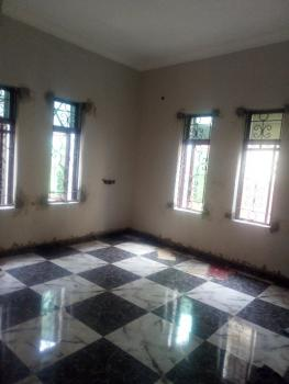 Luxury Three-bedroom Flats with Excel Finishing, Olive Estate, Ago Palace, Isolo, Lagos, Flat for Rent