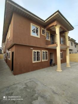 Very Lovely 2 Bedroom, Off Ado Road, Ado, Ajah, Lagos, Flat for Rent
