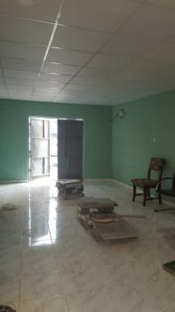 Standard Shop with Toilet Facing The Road, Akerele Surulere, Surulere, Lagos, Shop for Rent