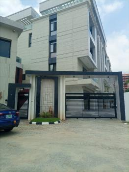 5 Bedrooms Terraced House Fully Furnished with Excellent Facilities, Banana Island, Ikoyi, Lagos, Terraced Duplex for Sale