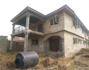 5 Bedroom Duplex, Igbogbo, Ikorodu, Lagos, Detached Duplex for Sale