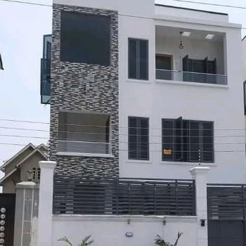 Executive 5bedroom Fully Detached Duplex with 5cars Packing Space, Victoria Island Oniru, Oniru, Victoria Island (vi), Lagos, Detached Duplex for Sale