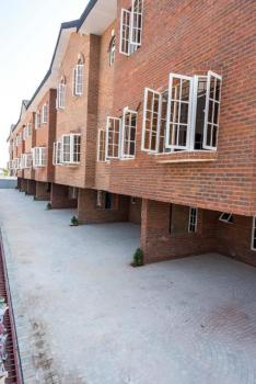 Tastefully Finished 4 Unit of  4 Bedroom Terrace Houses, Ilasan, Lekki, Lagos, Terraced Duplex for Sale
