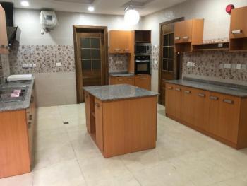 5 Bedroom Duplex Fully Detached with 1 Bedroom Bbq, Royal Gardens, Ajiwe, Ajah, Lagos, Detached Duplex for Rent