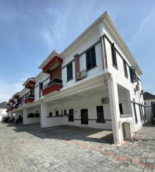 Luxury Property, Chevron Tollgste, Lekki Expressway, Lekki, Lagos, Terraced Duplex for Rent
