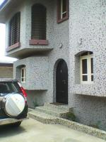 A New And Well Finished 3 Bedrooms, Maryland, Lagos, 3 Bedroom Flat / Apartment For Rent