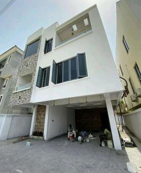 Executive 5 Bedroom Fully Detached Duplex with Swimming Pool, Estate Oniru, Oniru, Victoria Island (vi), Lagos, Detached Duplex for Sale