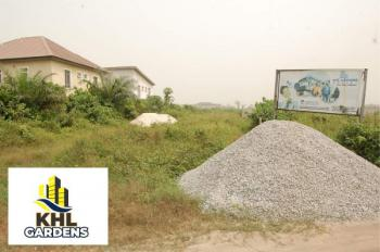 Land with C of O, Khl Garden1 Behind Shoprite Off Monastery Road Sangotedo Ajah  Lagos, Sangotedo, Ajah, Lagos, Residential Land for Sale
