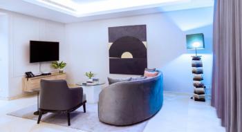 3 Bedroom Serviced Apartment, Eko Atlantic, Victoria Island (vi), Lagos, Flat Short Let