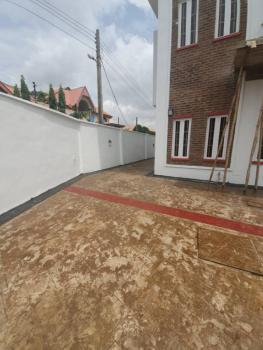 4 Bedrooms Semi Detached Duplex  with a Room Bq, Mra Magodo Phase One, Gra, Magodo, Lagos, Semi-detached Duplex for Sale