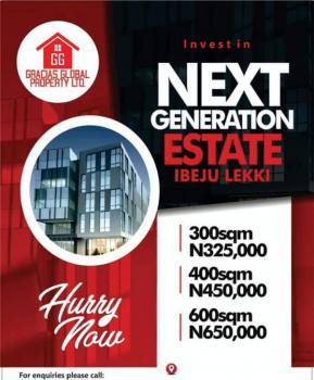 Land, Gracias Next Generation Estate, Mafogunde, Ibeju Lekki, Lagos, Residential Land for Sale