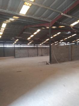 Direct Warehouse, Egbe-ikotun Road, Near Synagogue Church, Egbe, Lagos, Warehouse for Rent