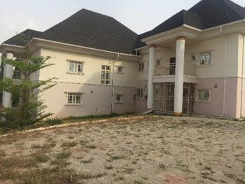 Brand New Luxury 5 Bedrooms Twin Duplexes with Servant Quarters, Maitama, Maitama District, Abuja, House for Rent