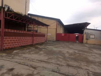 Semi Direct - Warehouse, Ilasamaja, Mushin, Lagos, Warehouse for Sale