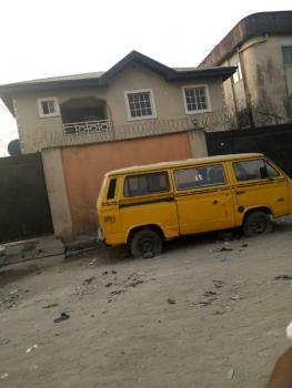Block of 4 Flats, Ijeshatedo, Surulere, Lagos, Block of Flats for Sale