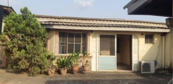 3 Bedrooms Bungalow, Otedola Estate, Ikeja, Lagos, Semi-detached Bungalow for Sale