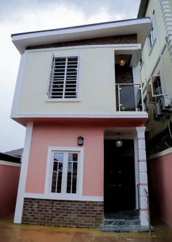 4 Bedrooms Fully Detached Duplex, Adeniyi Jones, Ikeja, Lagos, Detached Duplex for Sale