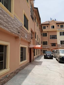 Beautifully Built 1 Bedroom Flat, Southern View Estate By Second Toll Gate Orchid Road, Lekki, Lagos, Mini Flat for Rent
