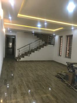 Luxury Newly Built 3 Bedroom  Terrace  Duplex, Ologolo, Lekki, Lagos, Terraced Duplex for Rent
