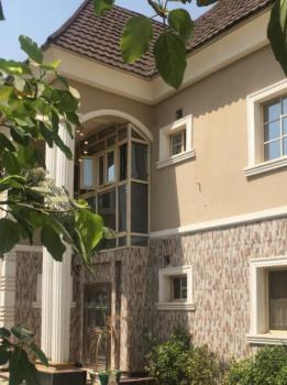 Luxury 5 Bedroom Detached Duplex, Wuse, Wuse, Abuja, Detached Duplex for Sale