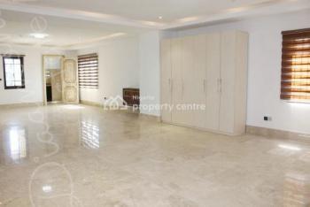 4  Bedroom Detached Duplex + 2 Bq, Banana Island Ikoyi, Banana Island, Ikoyi, Lagos, Detached Duplex for Sale
