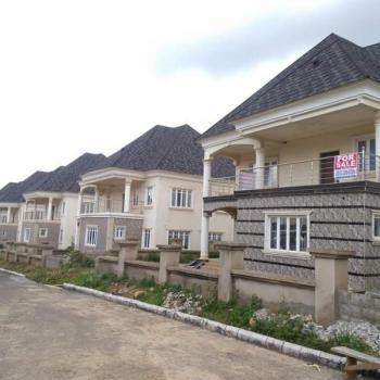 4 Bedroom Duplex, Wonderland Estate, Opposite Human Rights Radio, Games Village, Kaura, Abuja, Detached Duplex for Sale