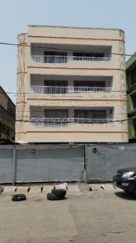 Block of 4no Three (3) Bedrooms Flat, Off Keffi Road South West Ikoyi, Falomo, Ikoyi, Lagos, Flat for Sale