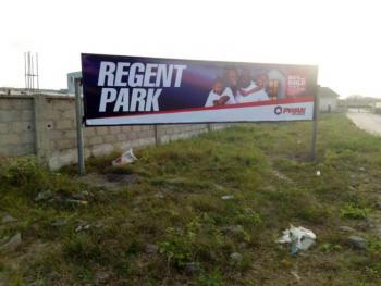 Land, Regent Park, Awoyaya, Ibeju Lekki, Lagos, Residential Land for Sale