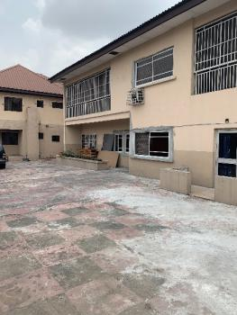 4 Bedroom Detached House, Circular Road By Gra Junction, Gra Phase 1, Port Harcourt, Rivers, Detached Duplex for Rent