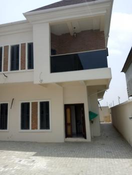 Luxury New Property, Ikate Elegushi, Lekki, Lagos, Semi-detached Duplex for Sale