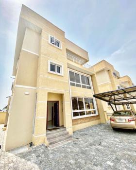 6 Bedroom Fully Detached Duplex with Bq, Cadogan Estate, Osapa, Lekki, Lagos, Detached Duplex for Sale