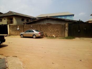 Bungalow, Igbo Oluwo Estate Jumofak B/stop, Jumofak, Ikorodu, Lagos, Detached Bungalow for Sale