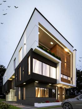 5 Bedroom Detached Duplex with Waterfront, Banana Island, Ikoyi, Lagos, Detached Duplex for Sale