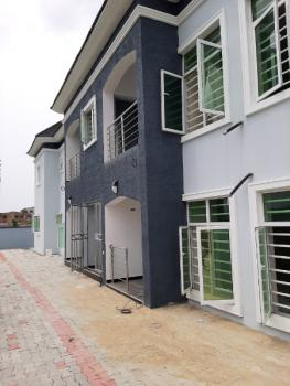 Spacious Brand New 3bedroom Flat, Before Shop Rite, Sangotedo, Ajah, Lagos, Flat for Rent
