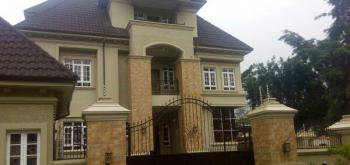 Luxury 6 Bedroom Duplex with Penthouse, Asokoro District, Abuja, Detached Duplex for Sale