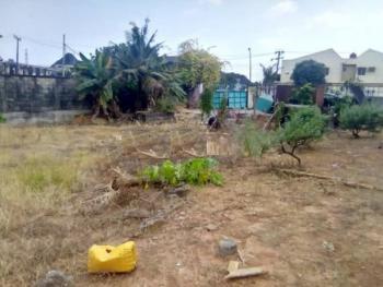 Bare Land Measuring 850sqm, Mende, Maryland, Lagos, Residential Land for Sale
