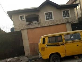 a Block of 4 Units of 3 Bedroom Flat, Itire, Surulere, Lagos, Block of Flats for Sale