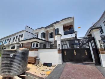 Lovely 4 Bedroom   Duplex, Lafiaji, Lekki, Lagos, Semi-detached Duplex for Sale