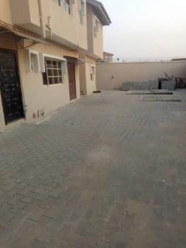 Newly Built 3bedroom Flat with All Rooms En Suite in an Estate, After First Toll Gate, Ologolo, Lekki, Lagos, Mini Flat for Rent