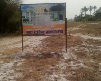 Register Deed & Survey, Come Homes & Properties Limited, Ogogoro, Ibeju Lekki, Lagos, Mixed-use Land for Sale